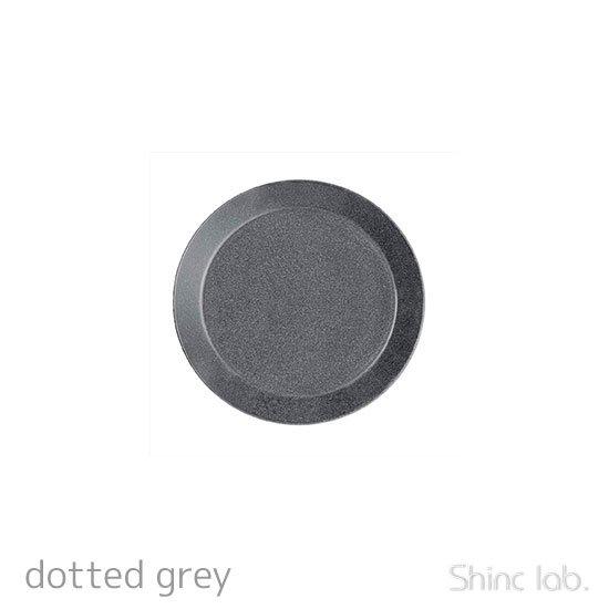 iittala Teema プレート 17cm Dotted grey