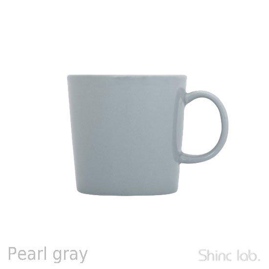 iittala Teema マグカップ 300ml Pearl grey
