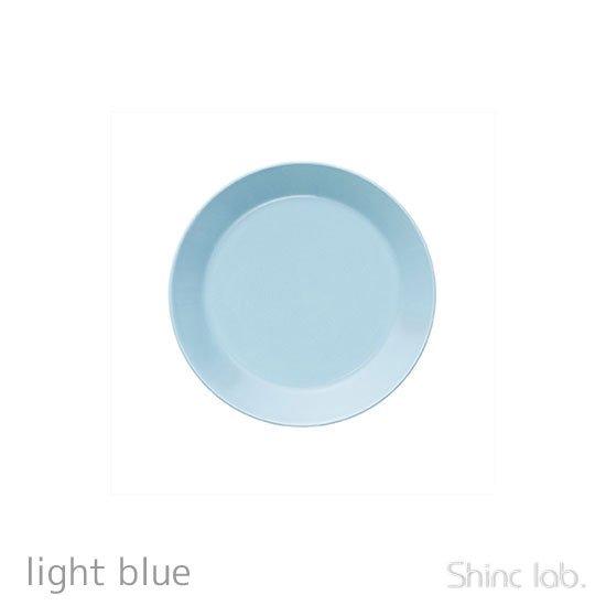 iittala Teema プレート 17cm Light blue
