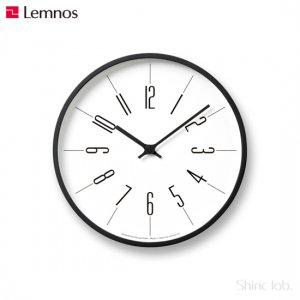 Lemnos 時計台の時計 Arabic