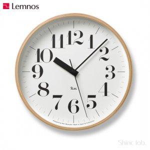 Lemnos RIKI CLOCK RC (WR08-27)