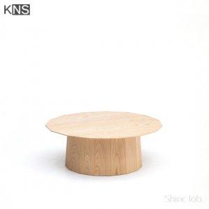 KARIMOKU NEW STANDARD COLOUR WOOD PLAIN XL ペールナチュラル