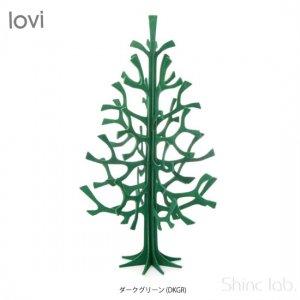 Lovi Momi-no-ki 25cm  グリーン