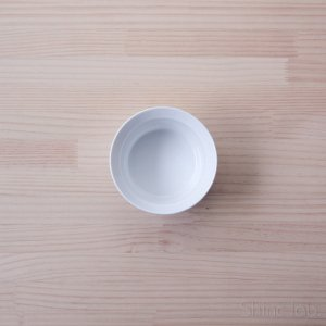 1616/arita japan TY ラウンドボウル 120 ホワイト