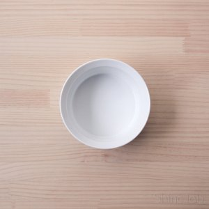 1616/arita japan TY ラウンドボウル 160 ホワイト