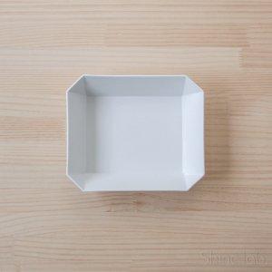 1616/arita japan TY スクエアボウル 184 ホワイト