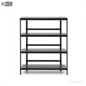 KARIMOKU NEW STANDARD Archive Shelf 110 ブラック
