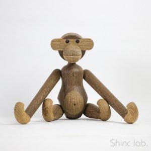 Monkey small スモークドオーク 002
