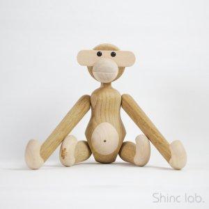 Monkey small メープル 001