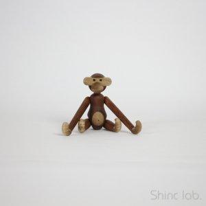Monkey mini チーク 001