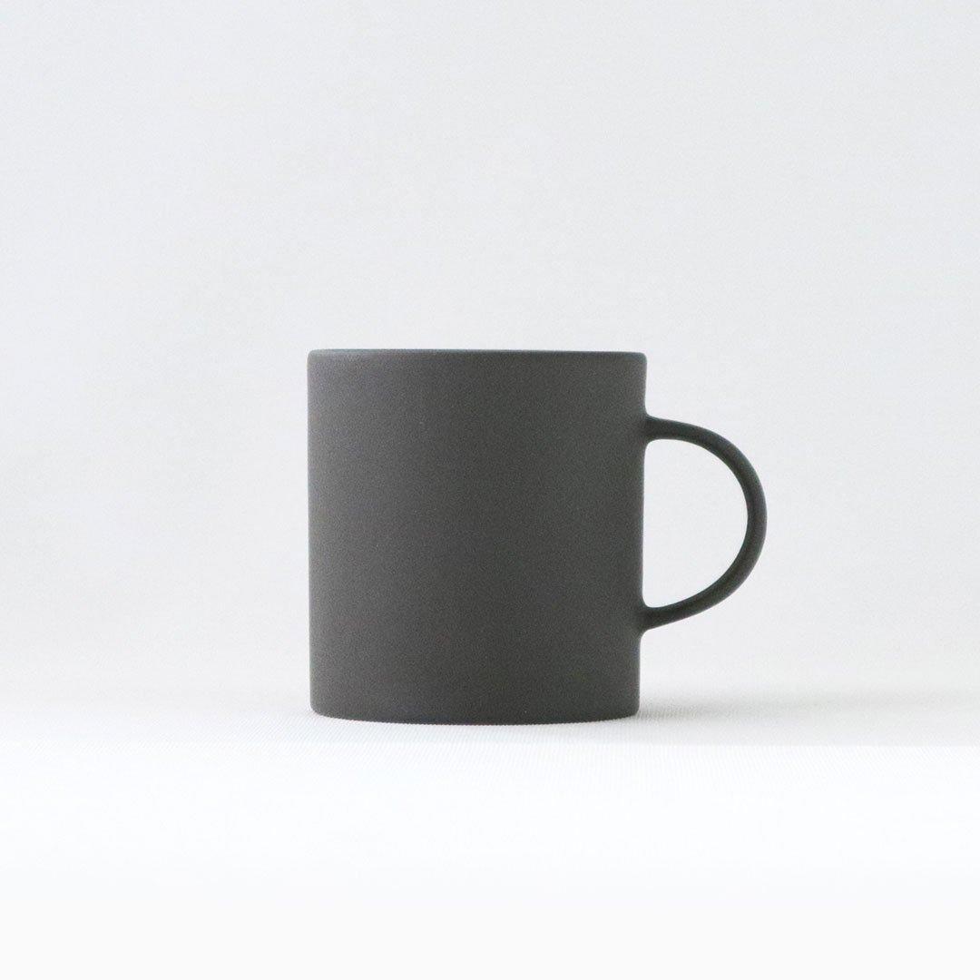 MOHEIM  MUG 330 ブラック