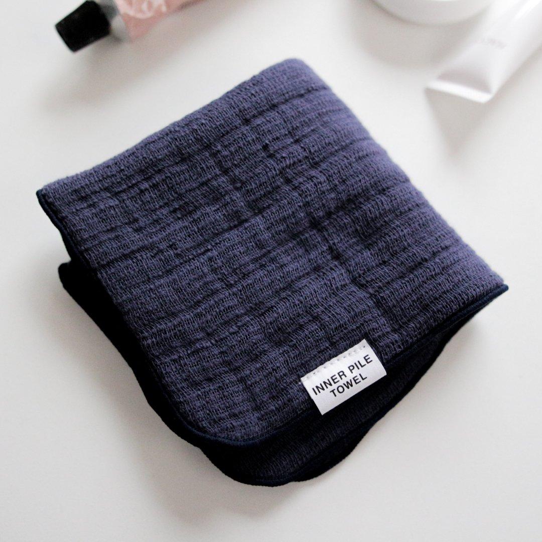 インナーパイルタオル ミニ(INNER PILE TOWEL/SHINTO TOWEL)
