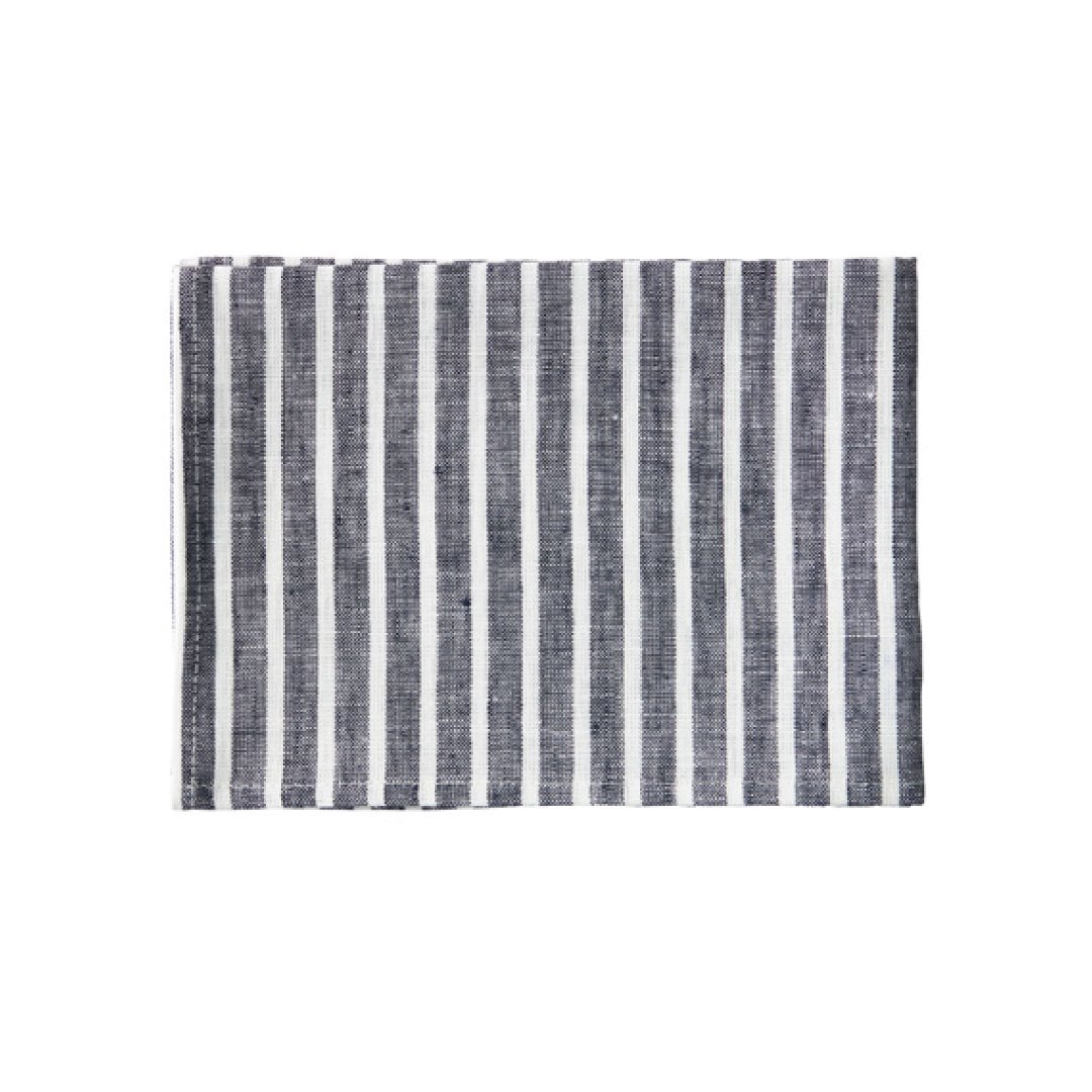 【ネコポス対応商品】<br>fog linen work(フォグリネンワーク) リネンキッチンクロス ジャック