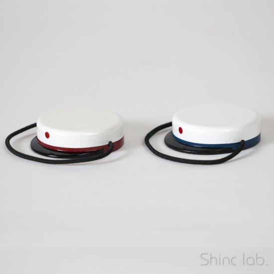 【ネコポス対応商品】<br>Student Cap(Small専用キャップ)  ブルー