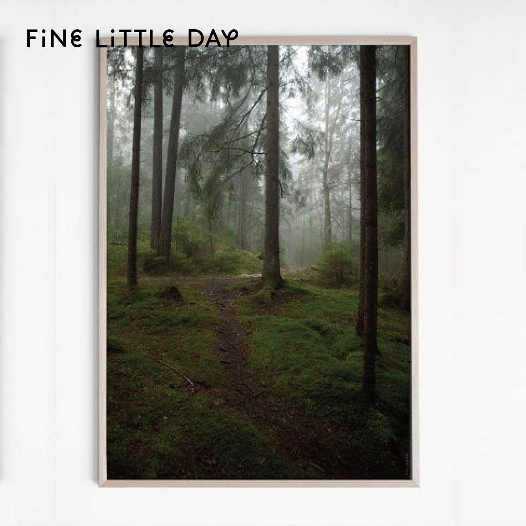Fine Little Day ポスター GLANTA 50×70cm