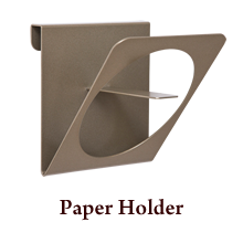 PECOLO Paper Holder