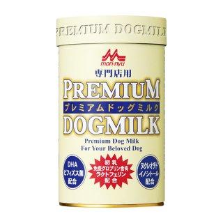プレミアアムドッグミルク