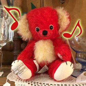 「 チーキー・ストロベリー / Cheeky Strawberry 」* 20013年 *