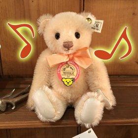 """1992年 * シュタイフフェス & Annual Doll & Teddy Bear Show会場限定の """"the Toy Store""""ッコ*「テディール / TEDDILE」*【 S-1816 】<img class='new_mark_img2' src='https://img.shop-pro.jp/img/new/icons11.gif' style='border:none;display:inline;margin:0px;padding:0px;width:auto;' />"""