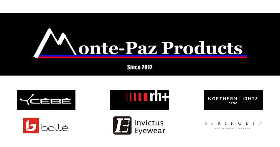 Monte Paz Products オンラインショップ