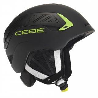 CEBEヘルメットTrilogy 2017(トリロジー)登山・スキー・マウンテンバイク 3種対応 サイズ:58-62cm