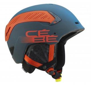 CEBEヘルメットTrilogy CBH143(トリロジー)登山・スキー・マウンテンバイク 3種対応 サイズ:58-62cm