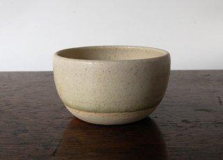 白緑釉小鉢・シロツチ|三木あゆみ