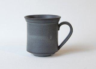 黒泥マグ|3rd ceramics