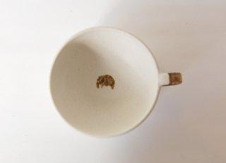 どうぶつスープカップ・ぞう|三木あゆみ