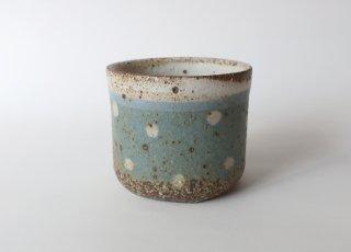 水玉フリーカップ|山本直毅