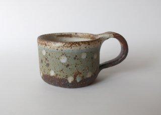 水玉マグカップS|山本直毅