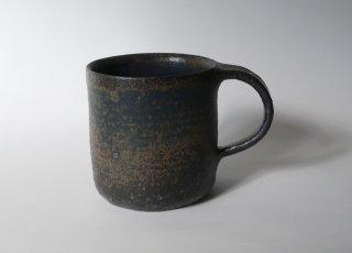 マグカップ(デニムブルー)|山本直毅