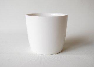 カップ・white|3rd ceramics