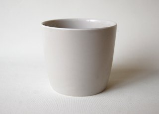 カップ・light gray|3rd ceramics