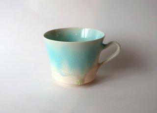 マグカップ・blue|藤内紗恵子