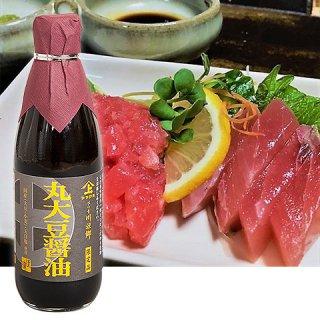 丸大豆醤油 360ml