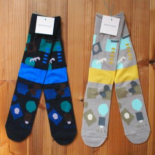 【DM便対応】pop.pop.pop socks(men's)