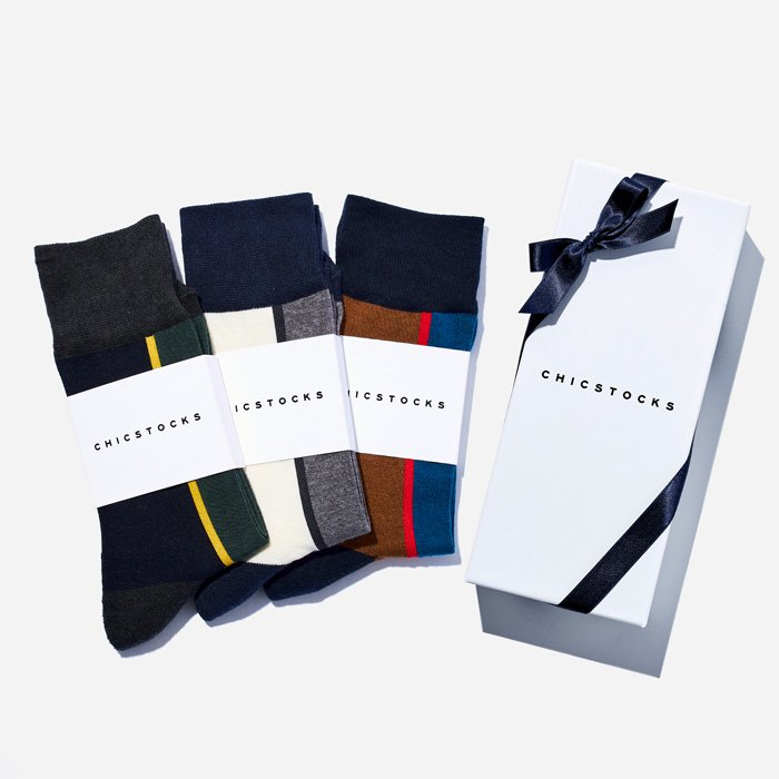 3 Pack Gift Box Set-3