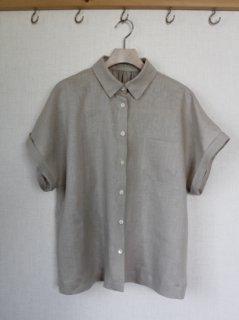 フレンチシャツ型紙