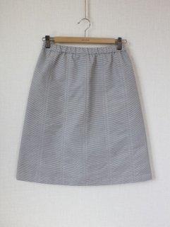 12枚接ぎスカート型紙