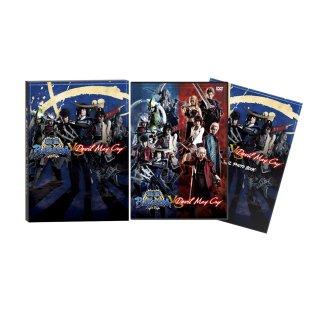 舞台「戦国BASARA vs Devil May Cry」DVD初回特典版