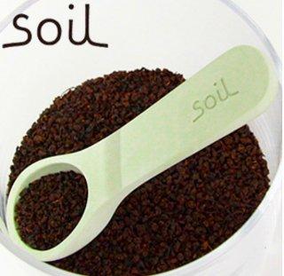 大人気!! Soil 珪藻土  スプーン型