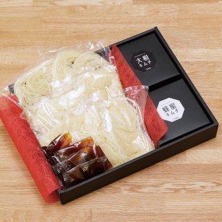 冷麺とキムチセット[贈答用]