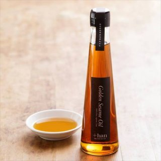 金ごま油 Golden Sesame Oil