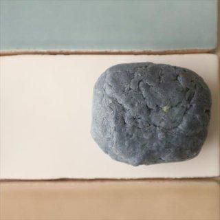 インディゴとペパーミントの石鹸<br>INDIGO