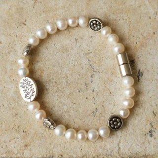 ウンナム  真珠のブレス