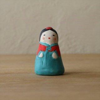 KIMURA & Co. 韓服の子ども / 女の子 1