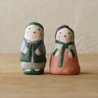 KIMURA & Co. 韓服の子ども / 男の子と女の子 5