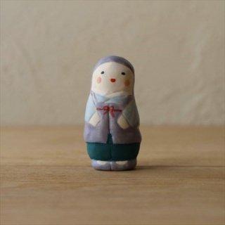 KIMURA & Co. 韓服の子ども / 男の子 2