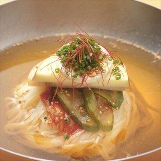 冷麺5食セット[ご自宅用]